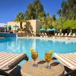 Newly-Remodeled Scottsdale Plaza Resort Says 'Home for the Holidays' 3