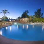 Newly-Remodeled Scottsdale Plaza Resort Says 'Home for the Holidays' 2