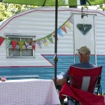 Vintage Travel Trailers Take Campers Back To A Simpler Time