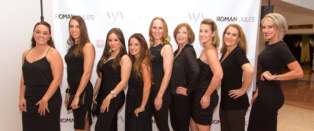 Women's Jewelry Association: Jewelry Night Out 6
