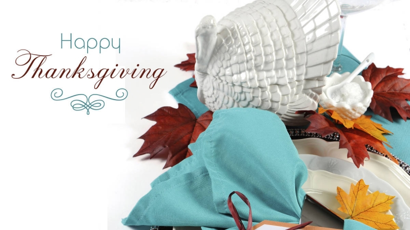 Affirming Our Thankfulness