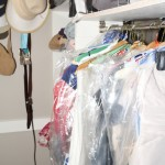 Purging Closets, Organizing Lives 8