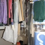 Purging Closets, Organizing Lives 7