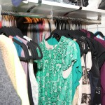Purging Closets, Organizing Lives 6