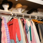 Purging Closets, Organizing Lives 4