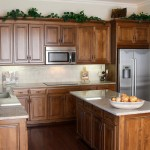 Updated Cabinetry Transforms a Home