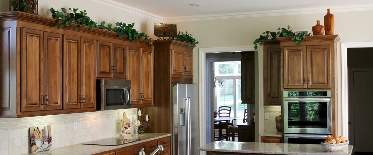 Updated Cabinetry Transforms a Home 6