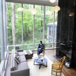 Sandy Springs Modern Magic in the Woods