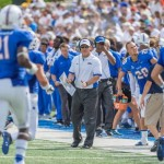 The Golden Hurricane Welcomes Coach Philip Montgomery 6