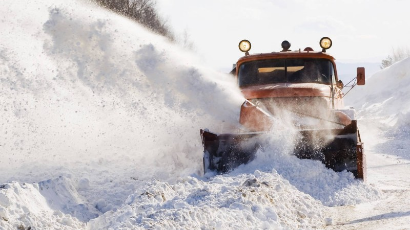 12 Tips for Safe Winter Driving