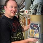 STAR WARS COLLECTOR FEELS THE FORCE 2