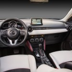 New Mazda CX-3 Has Drivers Looking Forward to 2016
