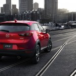 New Mazda CX-3 Has Drivers Looking Forward to 2016 2
