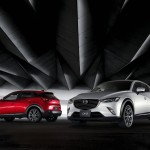 New Mazda CX-3 Has Drivers Looking Forward to 2016 1