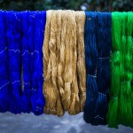 Cottage Colour and the Cultural Heritage of Thai Silk 6