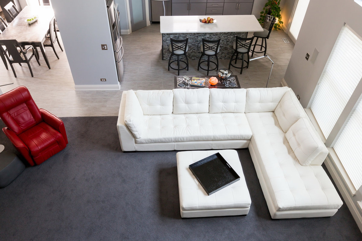 Interior design with integrity sw lake lifestyle magazine for Interior design staffing agency chicago
