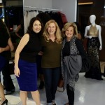Alis Fashion Design Boutique Opening 1