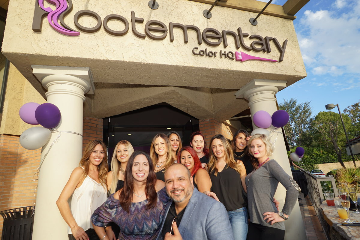 Rootementary Opens in Westlake Village 1