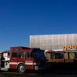 Qdoba Opening Day and Fundraiser for Local 42 4