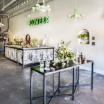 Fiori Flowers' Reopening