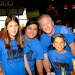 Rockin' 4 a Cure  at Rock & Brews 4