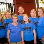 Rockin' 4 a Cure  at Rock & Brews 2