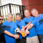Rockin' 4 a Cure  at Rock & Brews 1