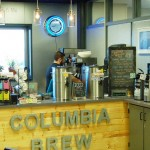 Columbia Brew at SME Reopens