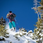 Skiing the Colorado Gems