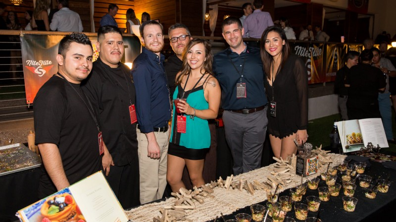 26th Annual NiteFlite Gala and Block Party 5