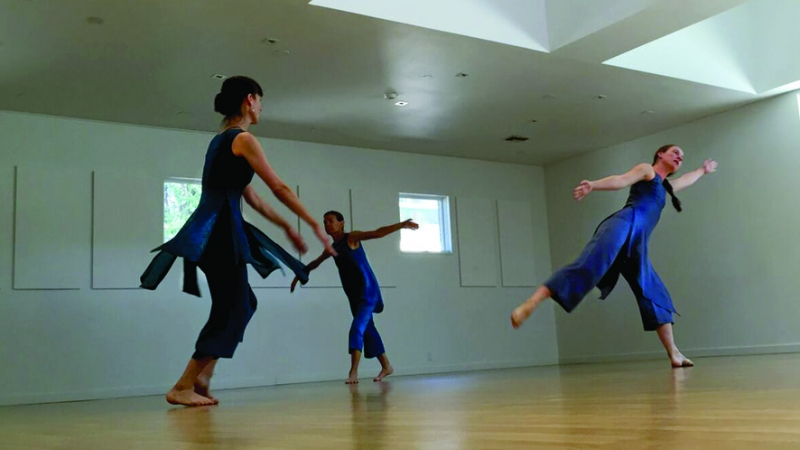 Dance Initiative Residences Put Carbondale's Launchpad on the Map 6