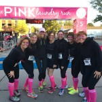 7th Annual Pink Laundry 5K 8