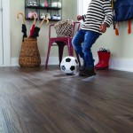 Vinyl Plank Flooring 