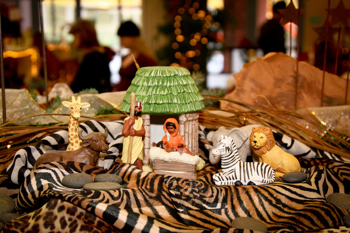 Nativity Displays Celebrate the Real Meaning of the Season 5