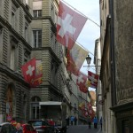 Sights & Sounds of Switzerland