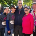 7th Annual Pink Laundry 5K 1