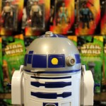 STAR WARS COLLECTOR FEELS THE FORCE 7