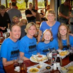 Rockin' 4 a Cure  at Rock & Brews