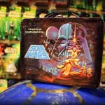STAR WARS COLLECTOR FEELS THE FORCE 6