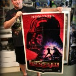 STAR WARS COLLECTOR FEELS THE FORCE 5