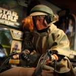 STAR WARS COLLECTOR FEELS THE FORCE 3