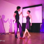 Dance Initiative Residences Put Carbondale's Launchpad on the Map 2