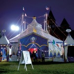 Holiday Magic at Zoppé Italian Circus 5