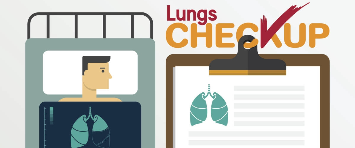 Lung Cancer Screening Program Saves Lives