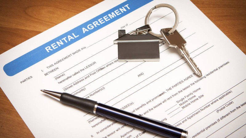 Owning Rental Properties