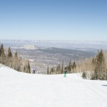 Skiing the Colorado Gems 5