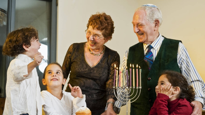 What Hanukkah Means To Me