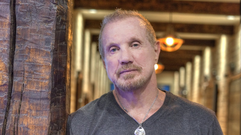 Diamond Dallas Page, An Unlikely Yoga Guru 5