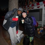 Attention Homes 2015 Sleep Out