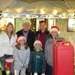 Village of Lake Zurich Holds Inaugural Tree Lighting 2